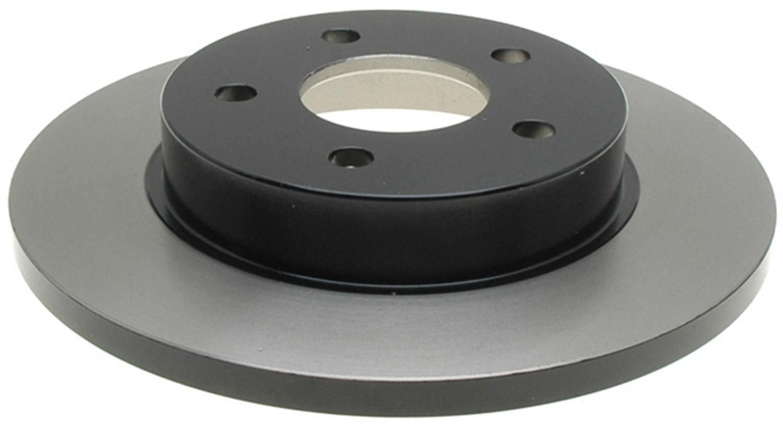 ACDELCO PROFESSIONAL BRAKES - Disc Brake Rotor (Rear) - ADU 18A1675