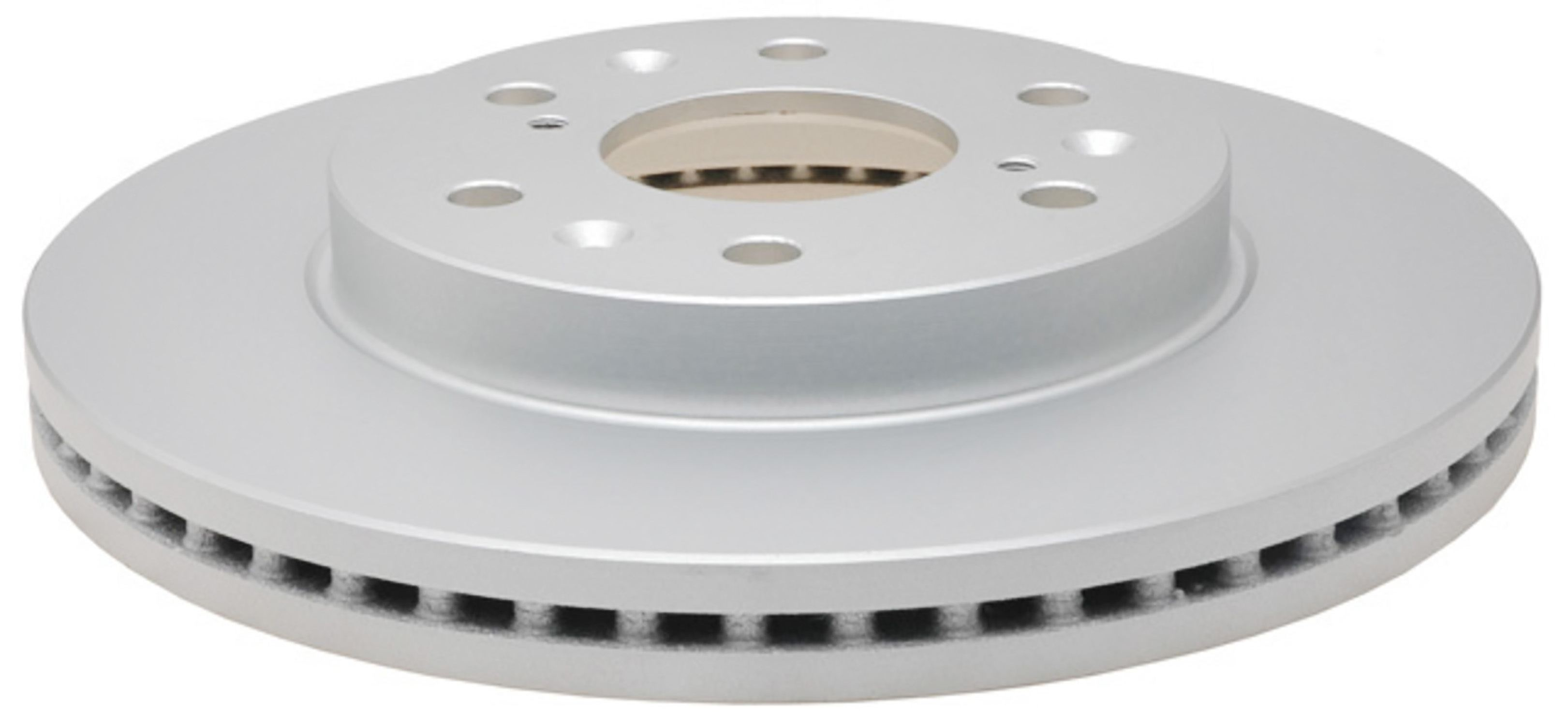 ACDELCO SPECIALTY - Police Disc Brake Rotor - DCE 18A1705PV
