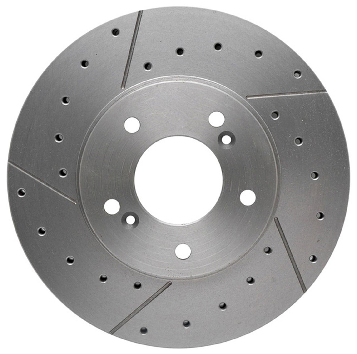 ACDELCO SPECIALTY - Performance Brake Rotor - DCE 18A1746