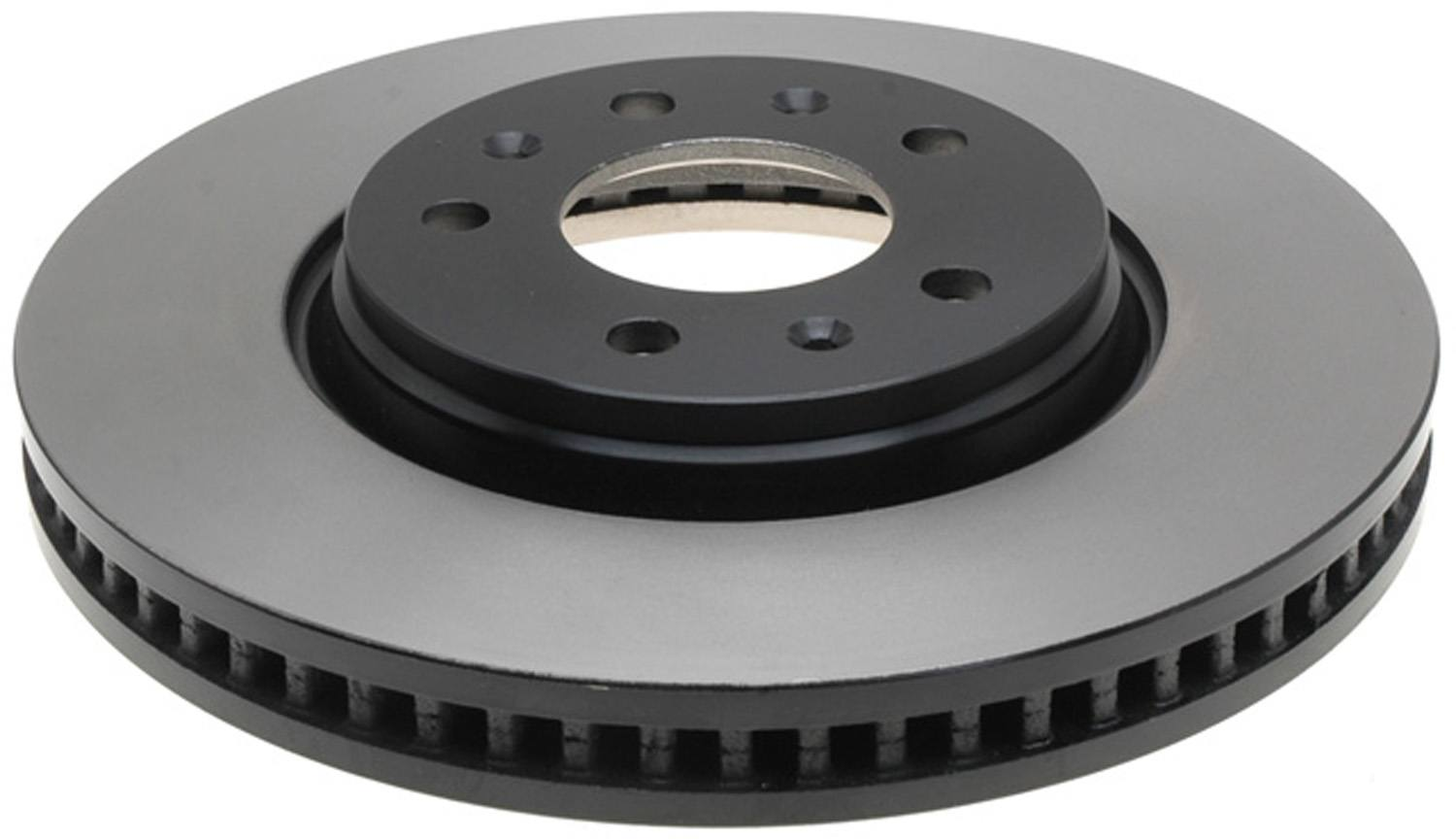 ACDELCO PROFESSIONAL BRAKES - Disc Brake Rotor (Front) - ADU 18A1752