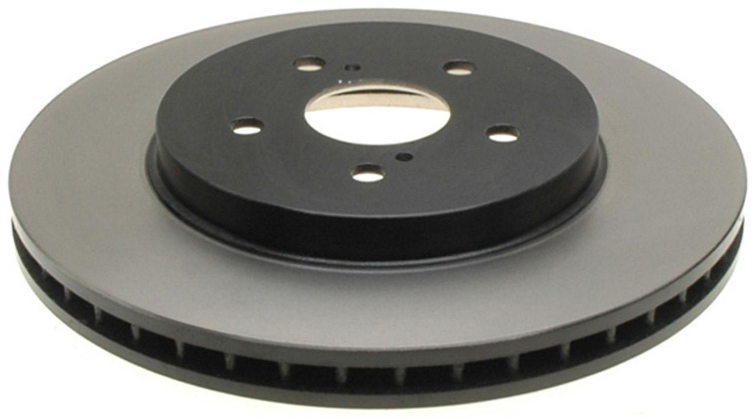 ACDELCO PROFESSIONAL BRAKES - Disc Brake Rotor - ADU 18A1813
