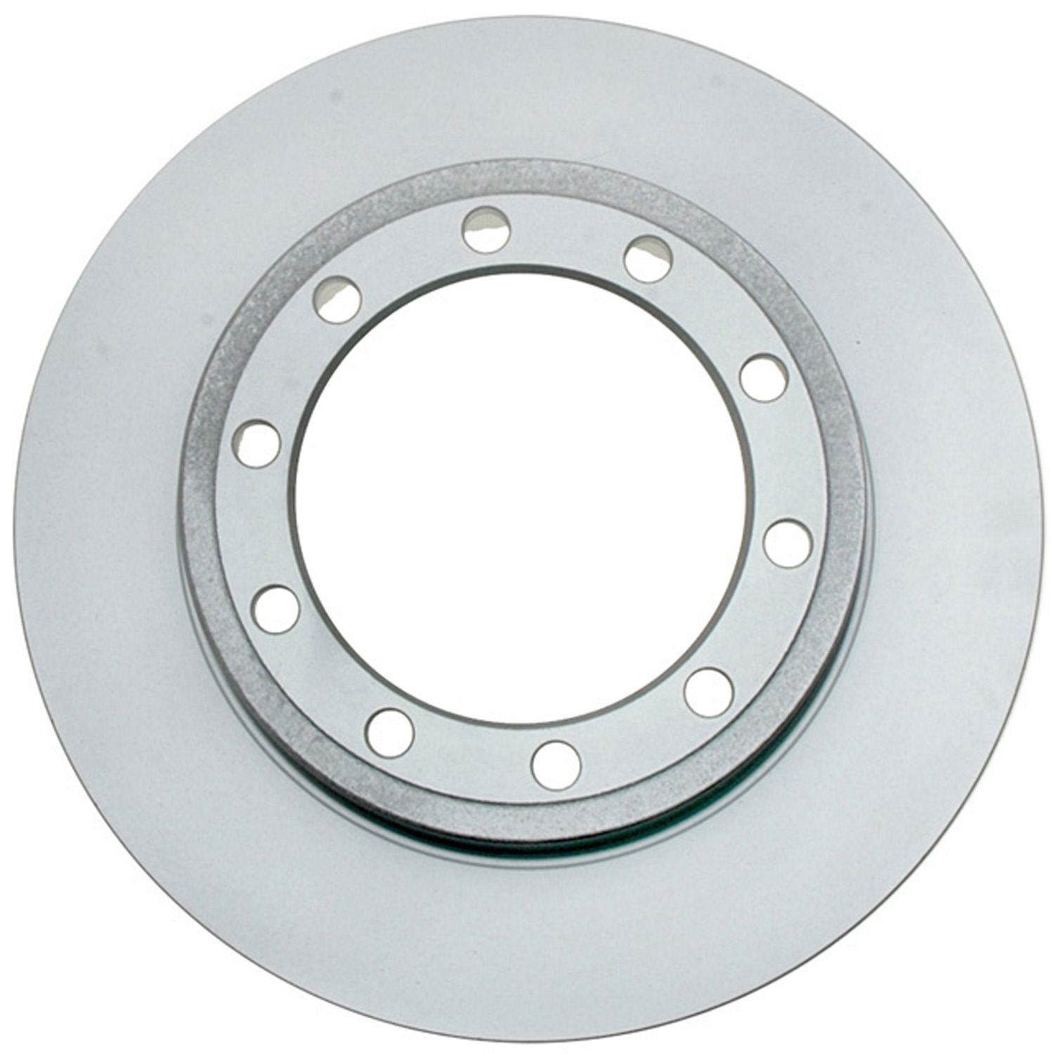 ACDELCO PROFESSIONAL BRAKES - Disc Brake Rotor - ADU 18A1839