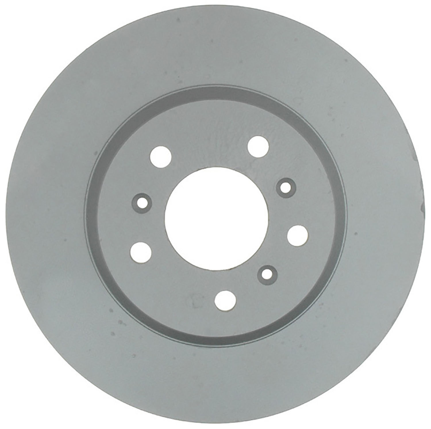 ACDELCO GOLD/PROFESSIONAL BRAKES - Enhanced Performance Police - ADU 18A2322PV