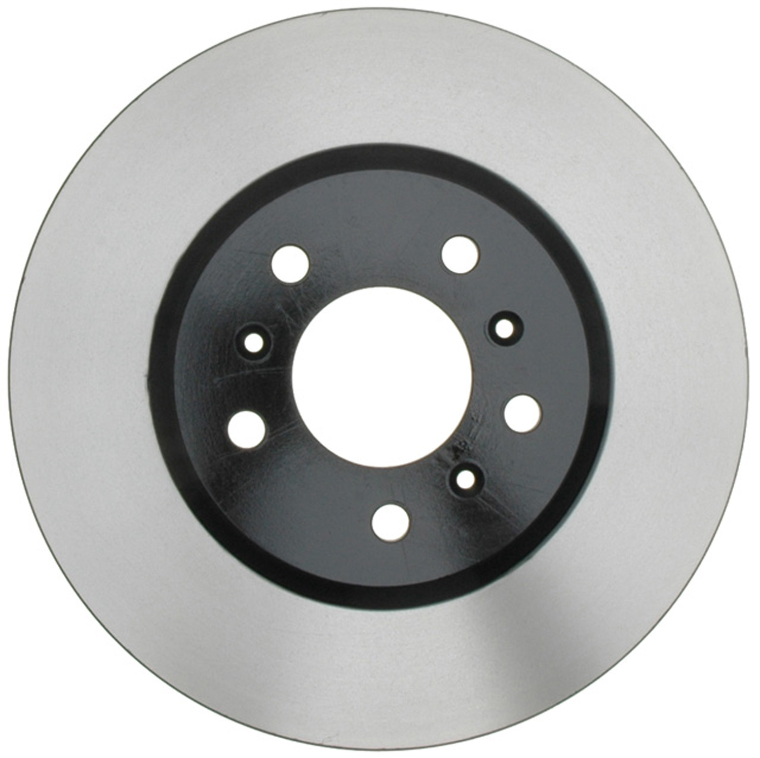 ACDELCO PROFESSIONAL BRAKES - Disc Brake Rotor - ADU 18A2322