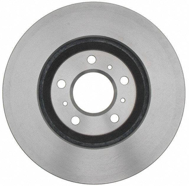 ACDELCO GOLD/PROFESSIONAL BRAKES - Black Hat - ADU 18A2322