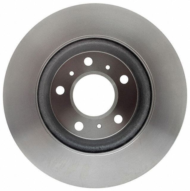 ACDELCO PROFESSIONAL BRAKES - Disc Brake Rotor (Front) - ADU 18A2325