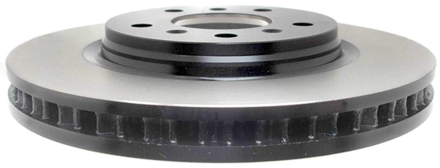 ACDELCO PROFESSIONAL DURASTOP - Disc Brake Rotor (Front) - ADU 18A2325