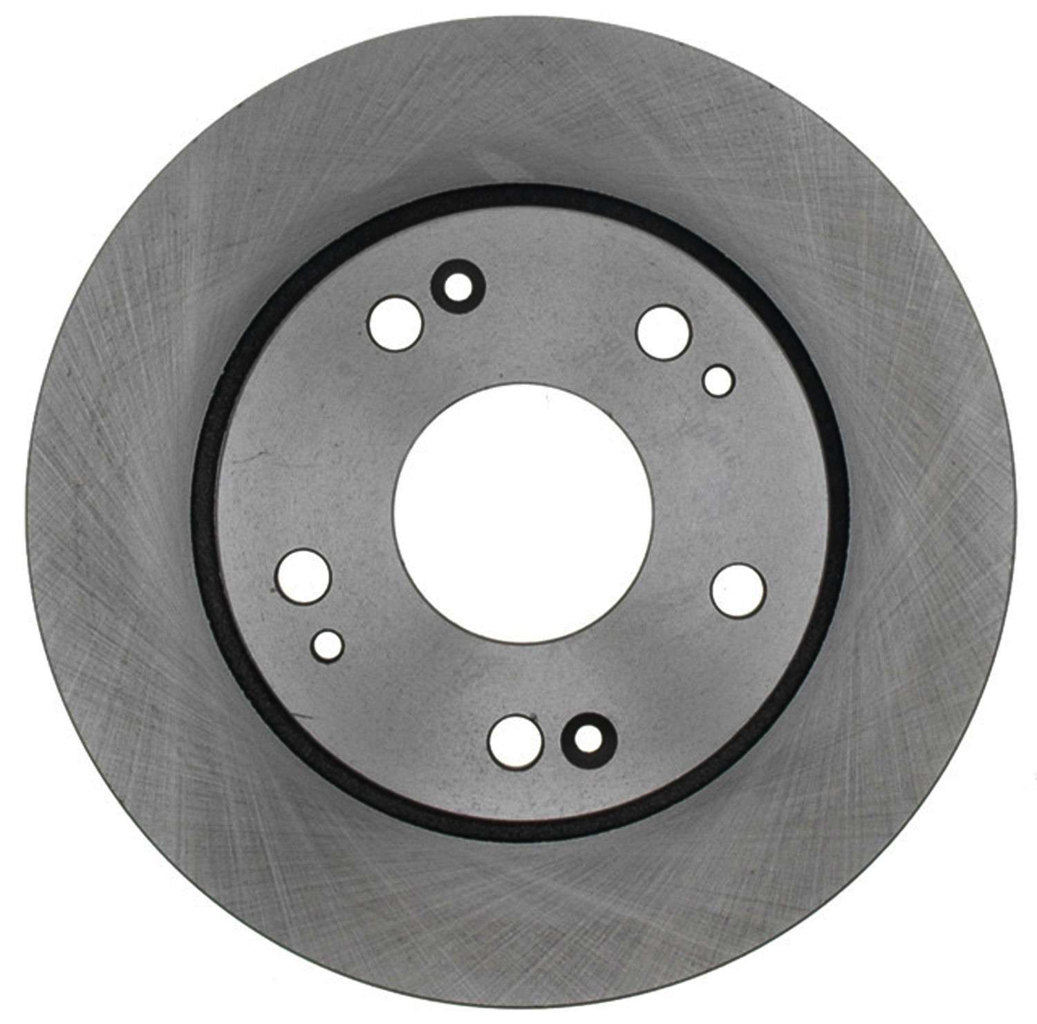 ACDELCO ADVANTAGE - Disc Brake Rotor - DCD 18A2331A