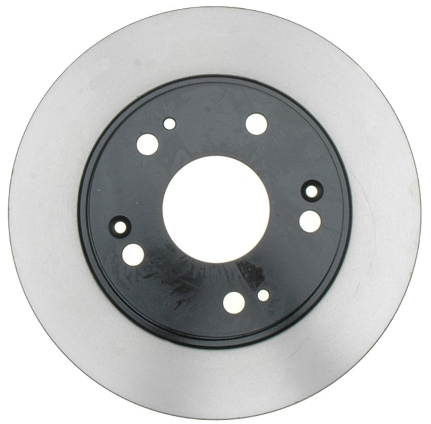 ACDELCO PROFESSIONAL BRAKES - Disc Brake Rotor (Rear) - ADU 18A2331