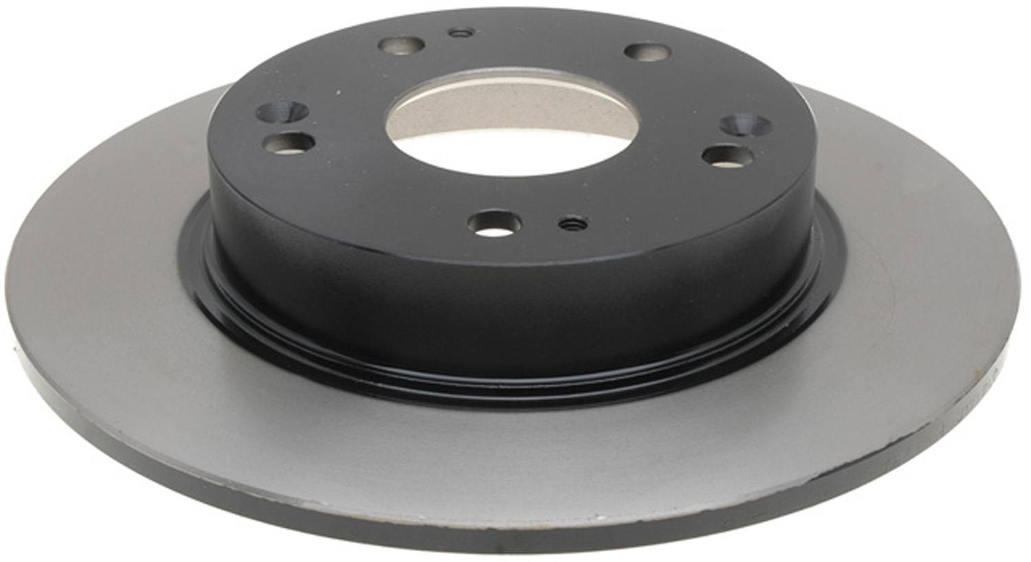 ACDELCO GOLD/PROFESSIONAL - Black Hat (Rear) - DCC 18A2331