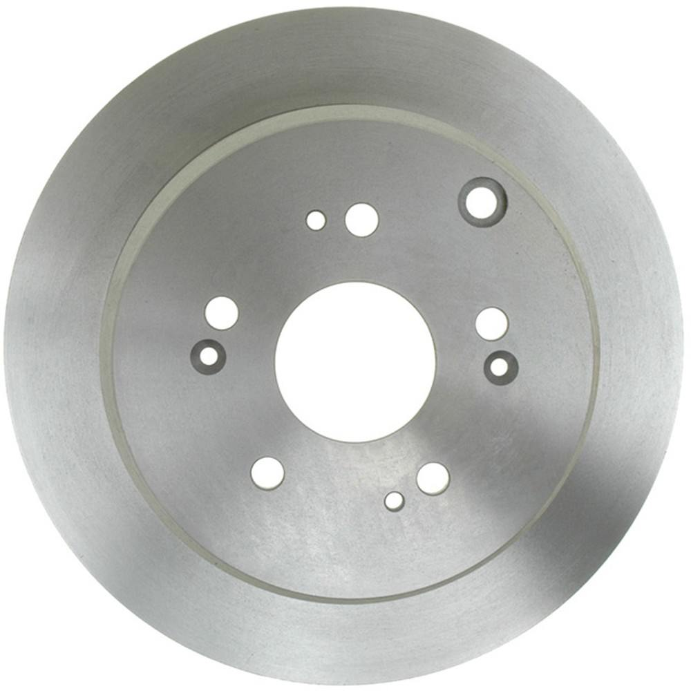 ACDELCO PROFESSIONAL  DURASTOP - Disc Brake Rotor - ADU 18A2389