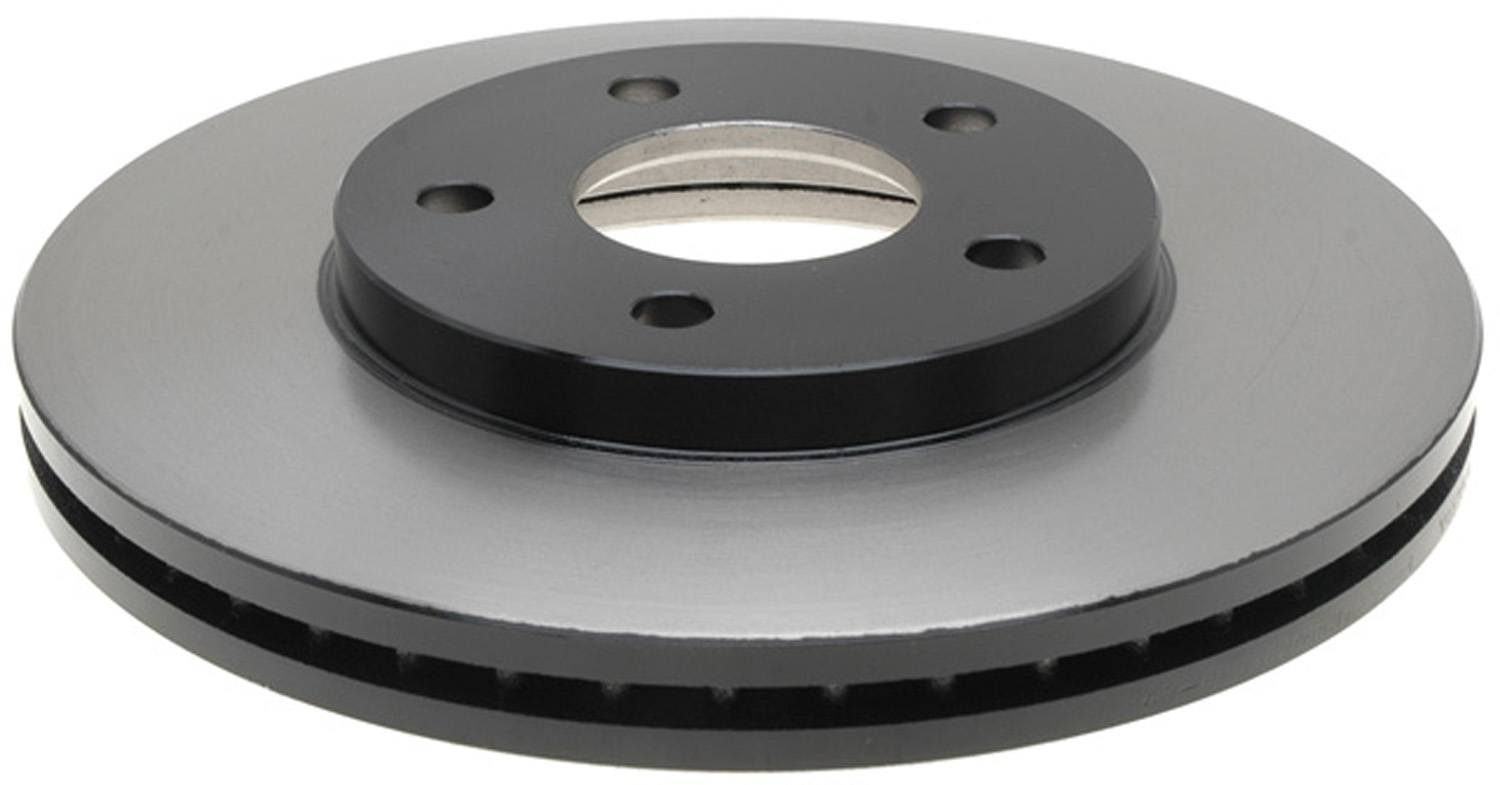 ACDELCO PROFESSIONAL BRAKES - Disc Brake Rotor (Front) - ADU 18A2413