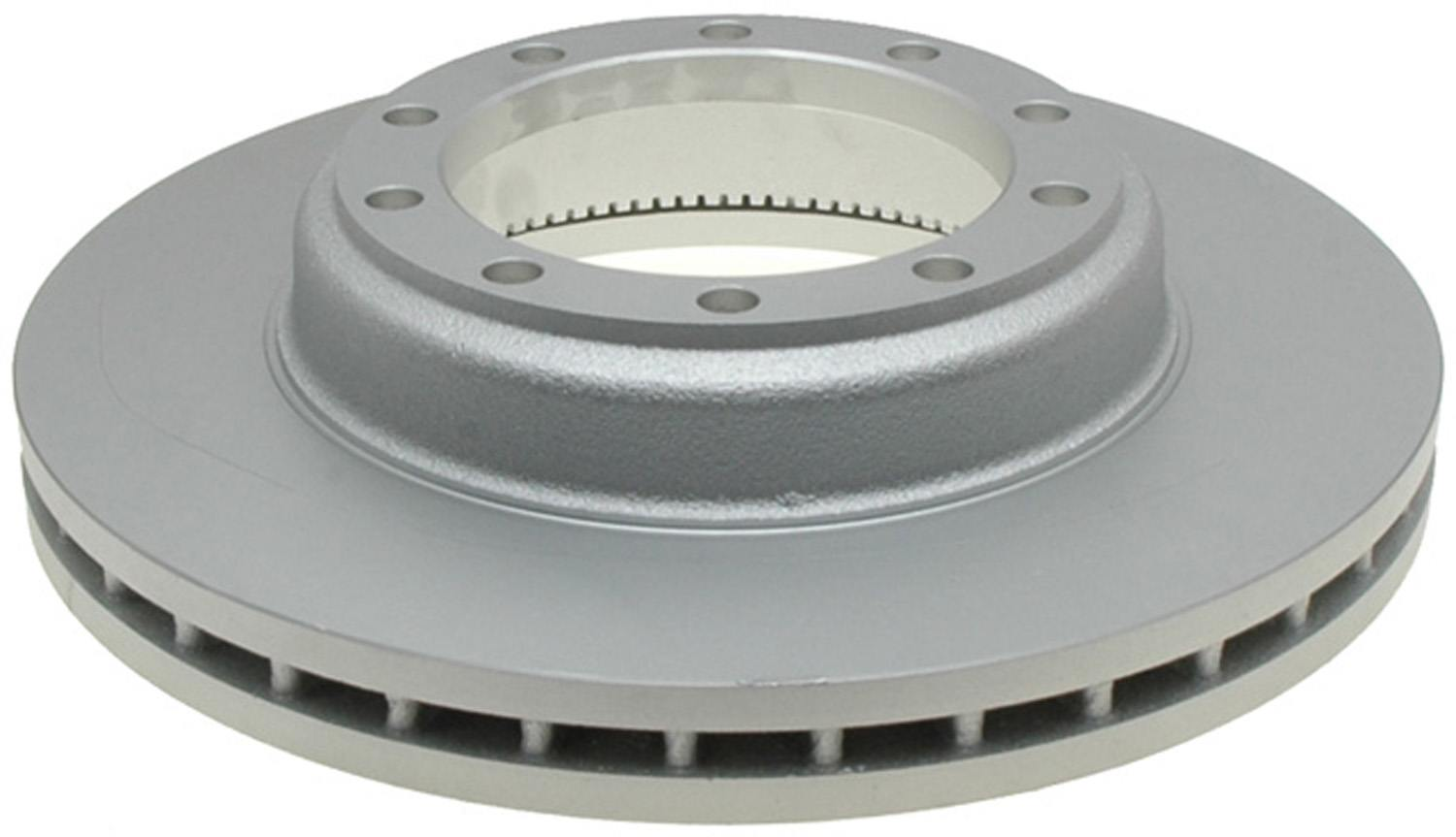 ACDELCO GOLD/PROFESSIONAL BRAKES - Fully Coated (Front) - ADU 18A2426