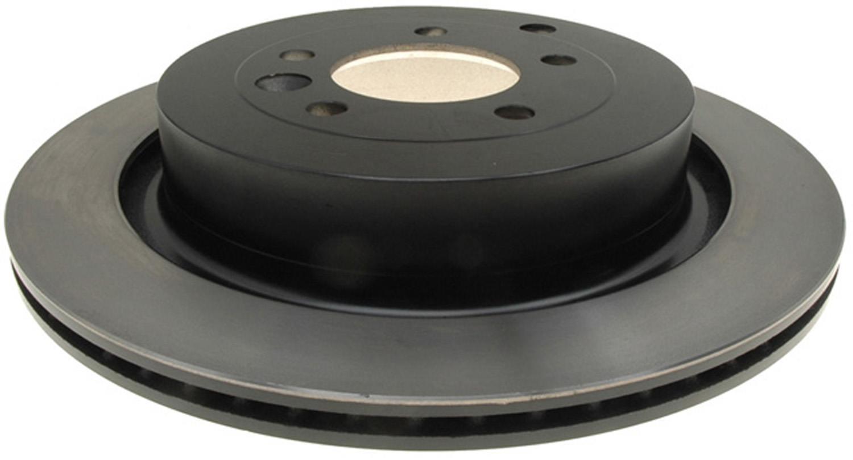 ACDELCO PROFESSIONAL BRAKES - Disc Brake Rotor (Rear) - ADU 18A2532
