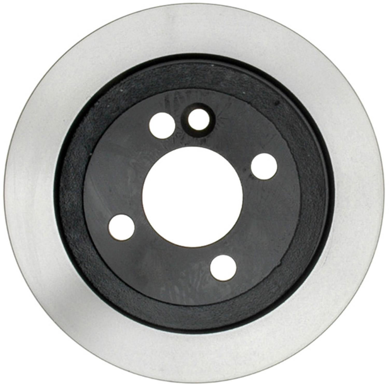 ACDELCO PROFESSIONAL BRAKES - Disc Brake Rotor - ADU 18A2623