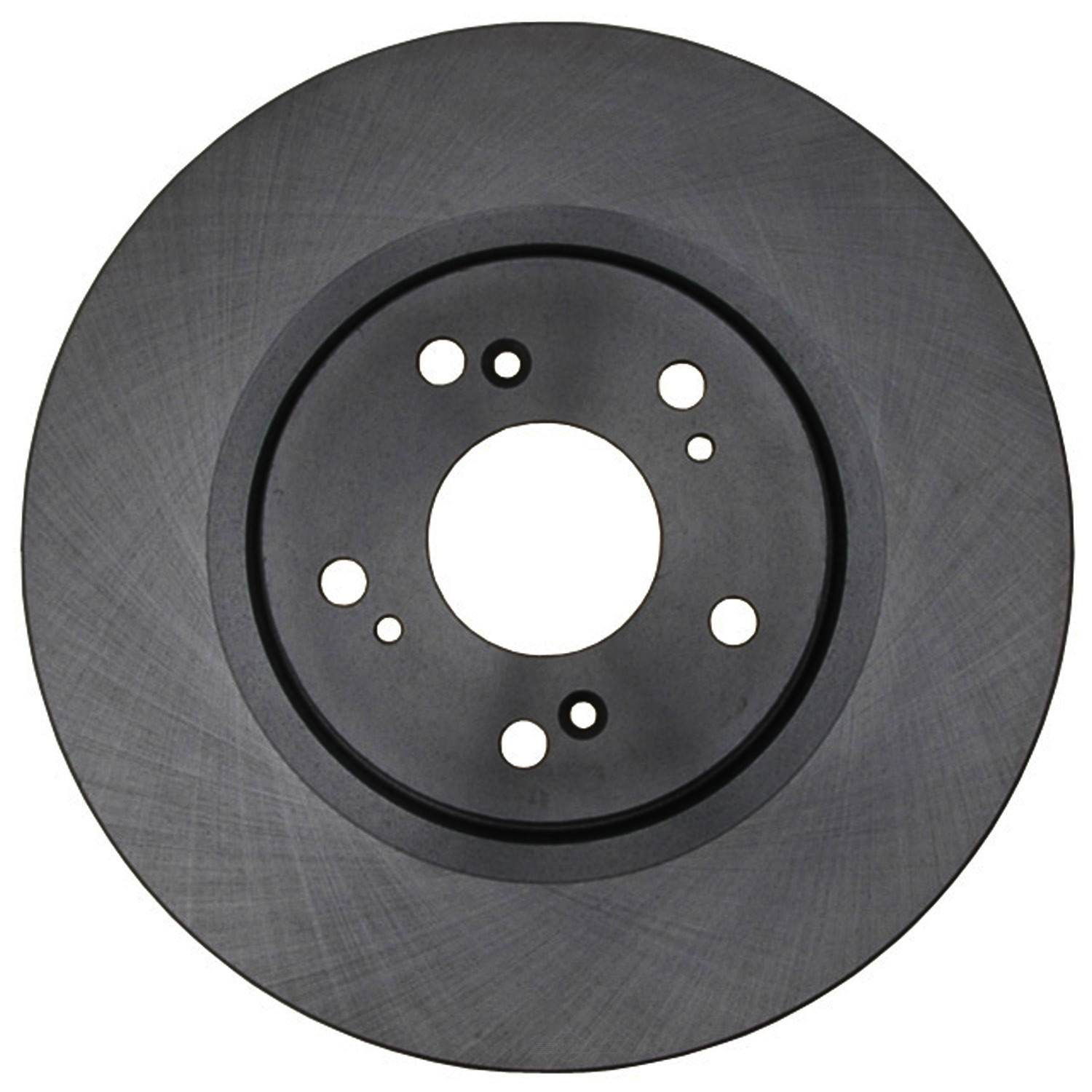 ACDELCO ADVANTAGE - Disc Brake Rotor - DCD 18A2649A