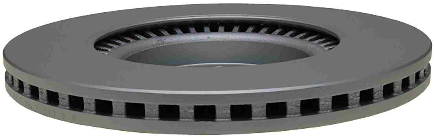 ACDELCO SPECIALTY - Police Disc Brake Rotor - DCE 18A2652PV