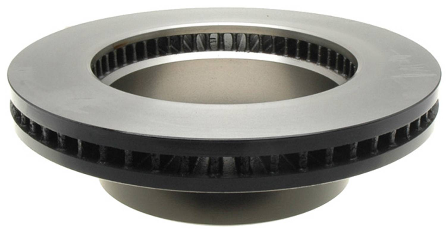 ACDELCO PROFESSIONAL BRAKES - Disc Brake Rotor (Front) - ADU 18A2680