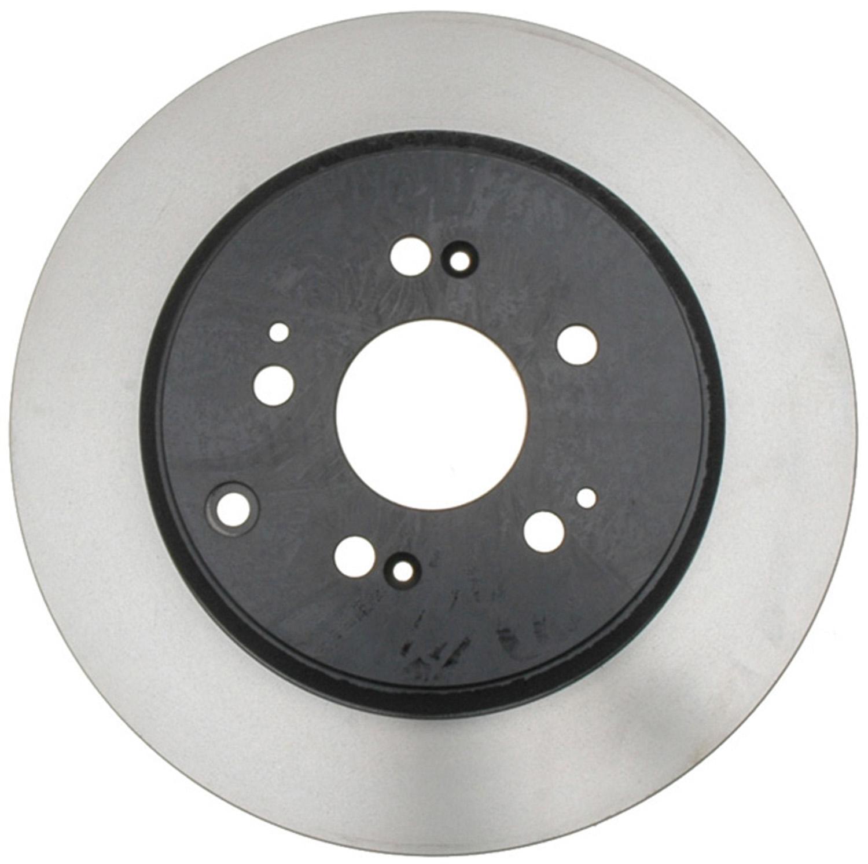 ACDELCO PROFESSIONAL  DURASTOP - Disc Brake Rotor - ADU 18A2688