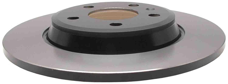 ACDELCO PROFESSIONAL BRAKES - Disc Brake Rotor - ADU 18A2752