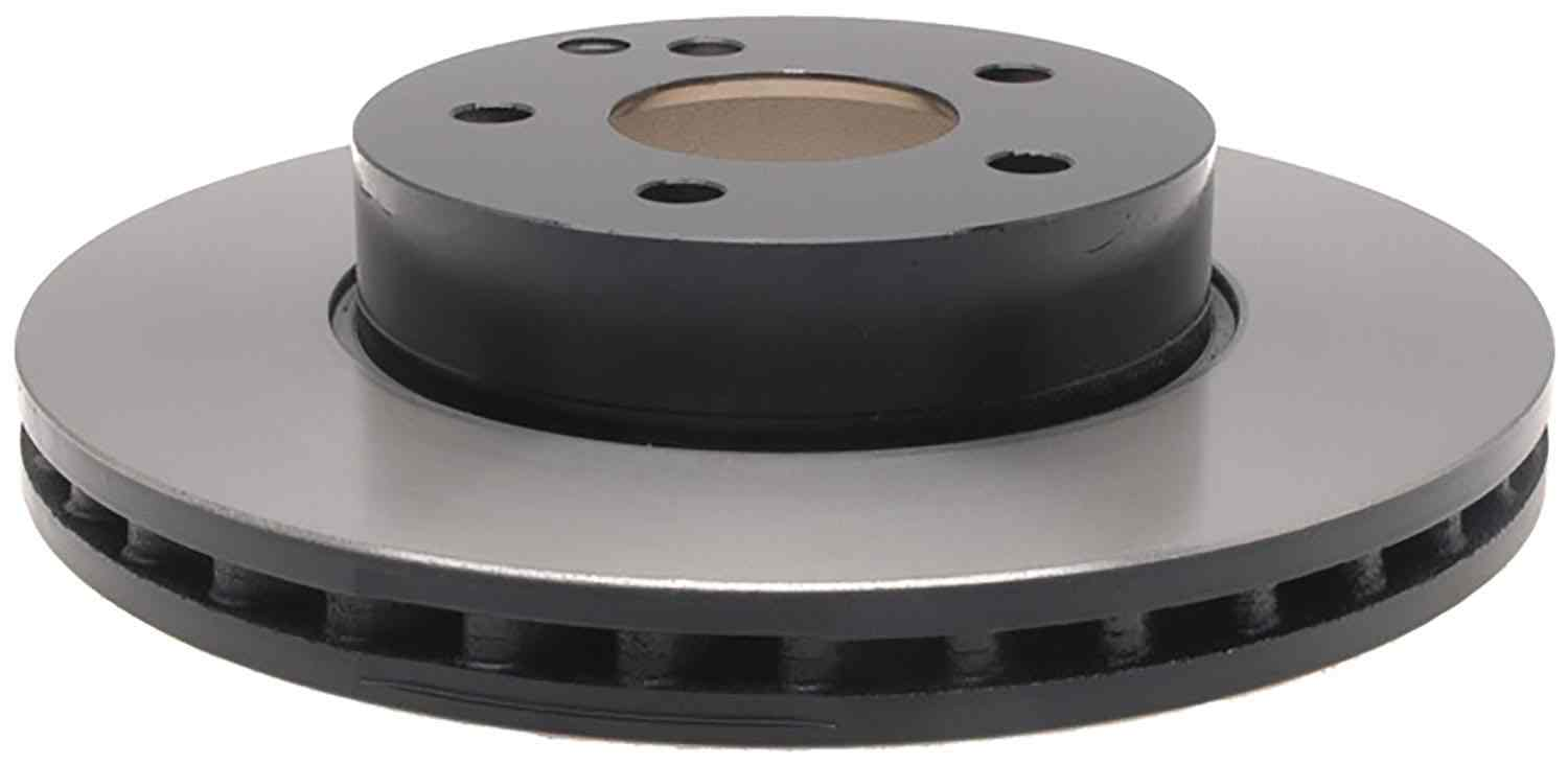 ACDELCO PROFESSIONAL BRAKES - Disc Brake Rotor (Front) - ADU 18A2768