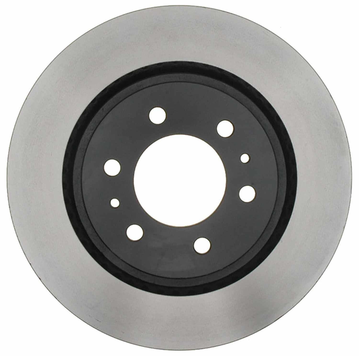 ACDELCO PROFESSIONAL BRAKES - Disc Brake Rotor (Front) - ADU 18A2791