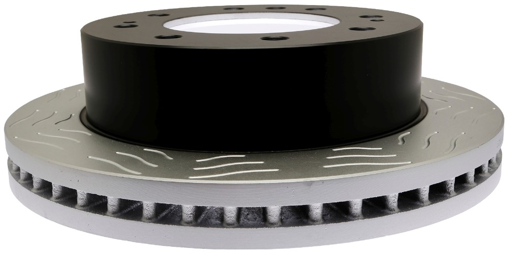 ACDELCO SPECIALTY - Performance Disc Brake Rotor - DCE 18A2804SD