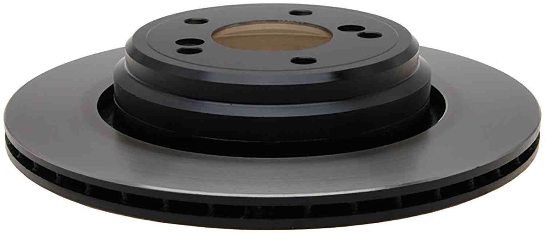 ACDELCO PROFESSIONAL BRAKES - Disc Brake Rotor (Rear) - ADU 18A2813