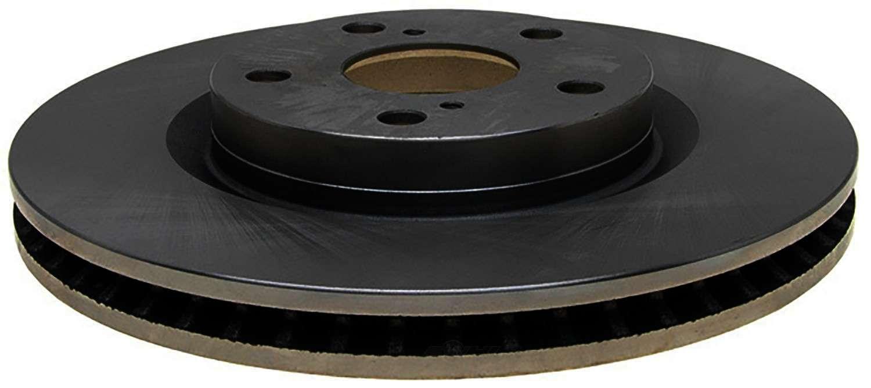 ACDELCO SILVER/ADVANTAGE - Disc Brake Rotor (Front) - DCD 18A2931A