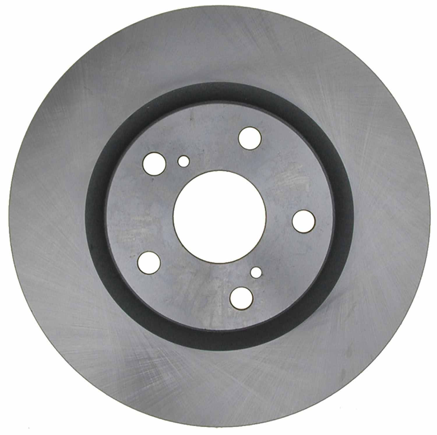 ACDELCO GOLD/PROFESSIONAL BRAKES - Fully Coated (Front) - ADU 18A2931
