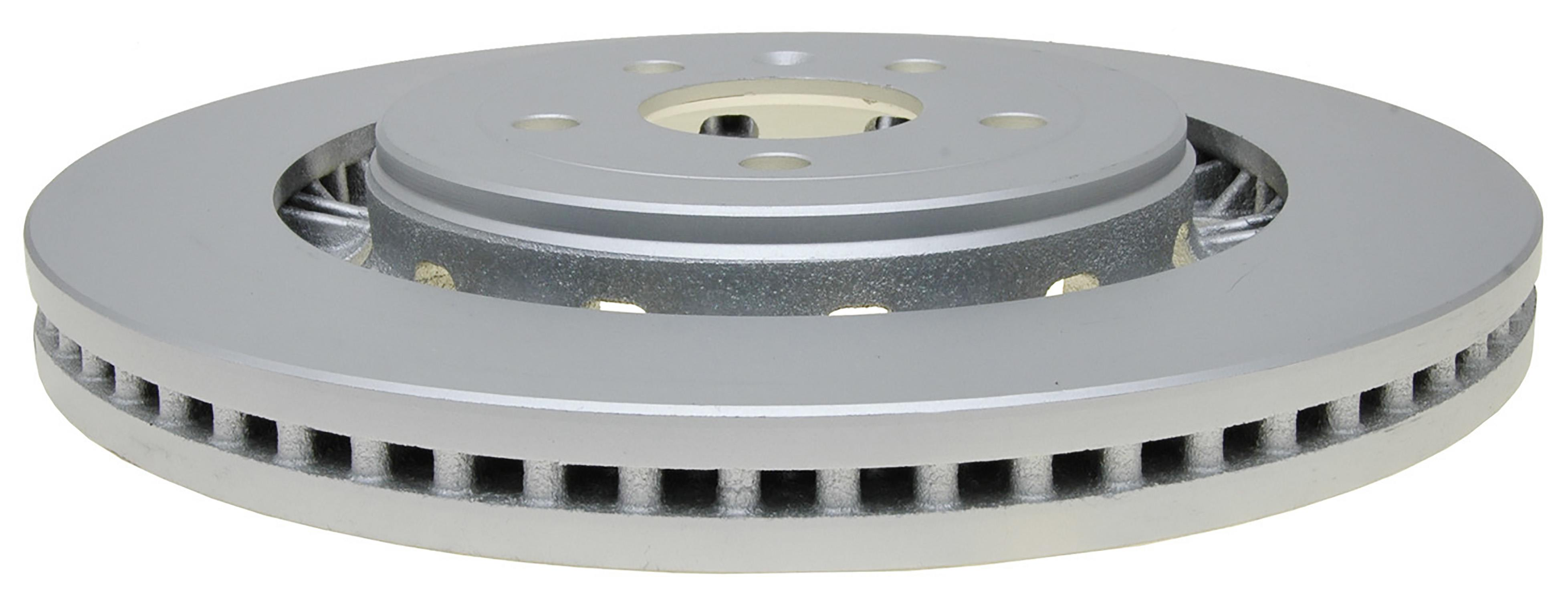 ACDELCO SPECIALTY - Police Disc Brake Rotor - DCE 18A2946PV