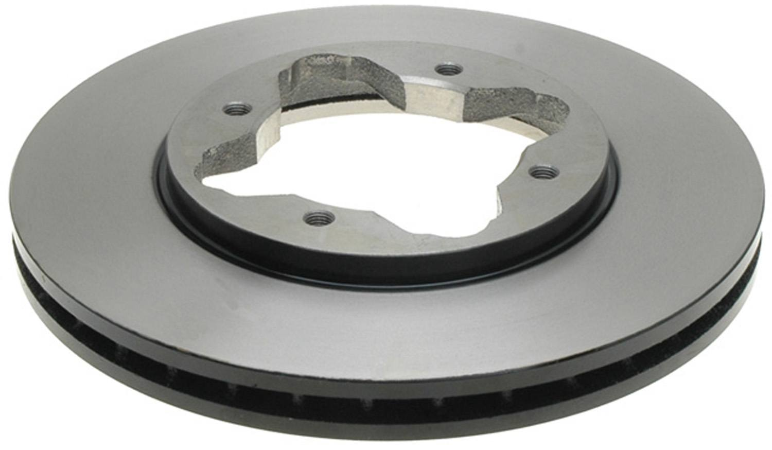 ACDELCO PROFESSIONAL BRAKES - Disc Brake Rotor (Front) - ADU 18A387