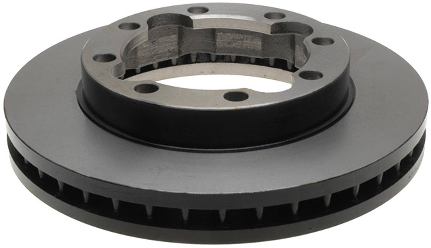 ACDELCO PROFESSIONAL BRAKES - Disc Brake Rotor - ADU 18A558