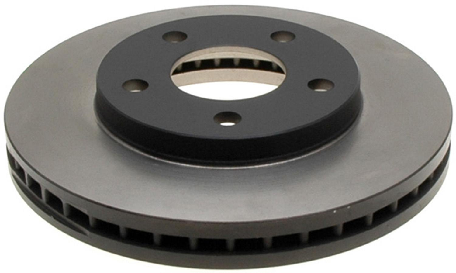 ACDELCO PROFESSIONAL BRAKES - Disc Brake Rotor (Front) - ADU 18A559