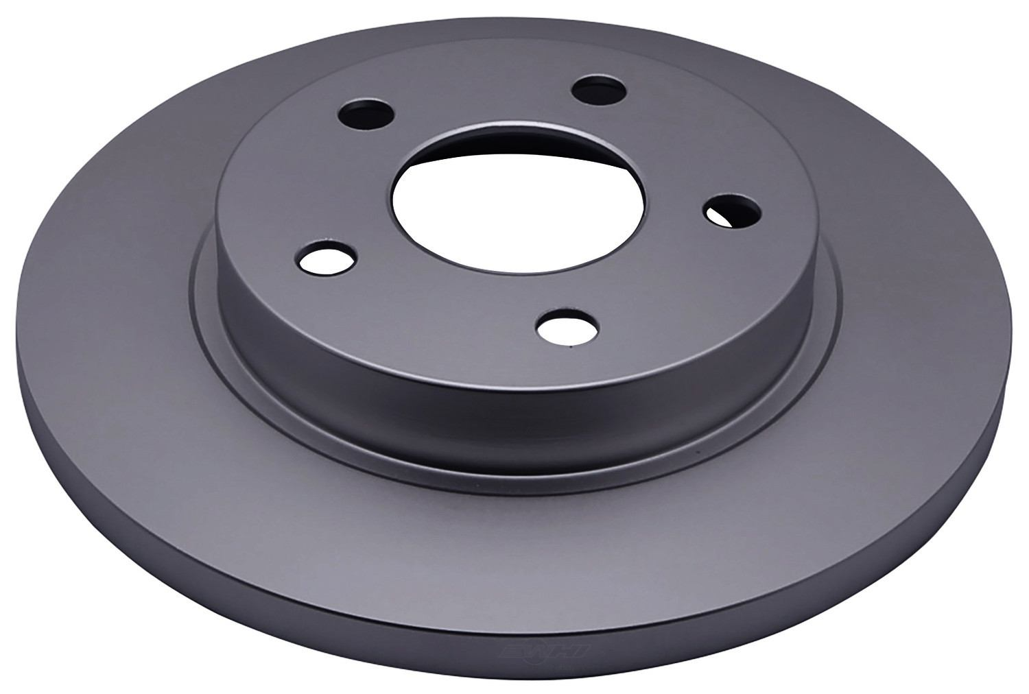 ACDELCO ADVANTAGE - Coated Disc Brake Rotor (Rear) - DCD 18A623AC
