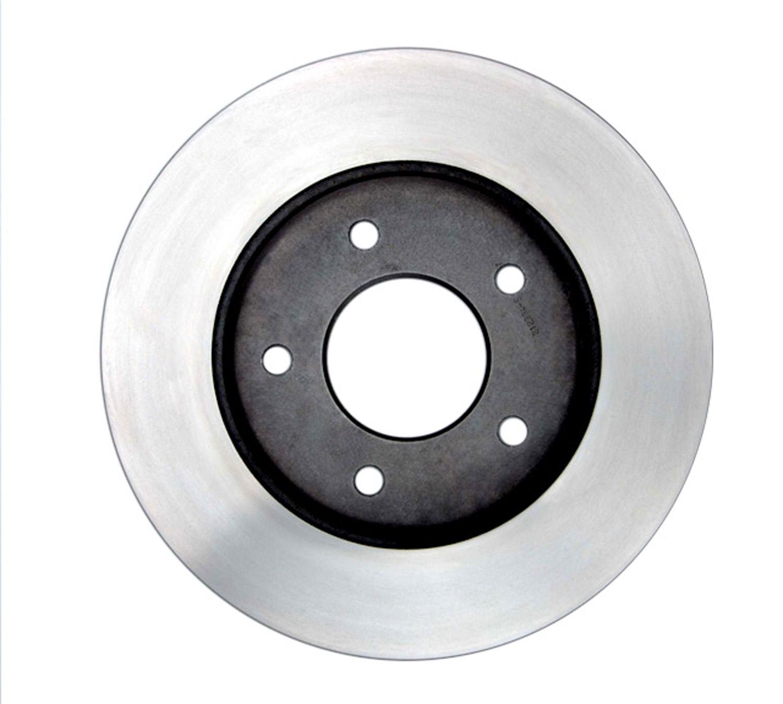 ACDELCO PROFESSIONAL BRAKES - Disc Brake Rotor (Rear) - ADU 18A659