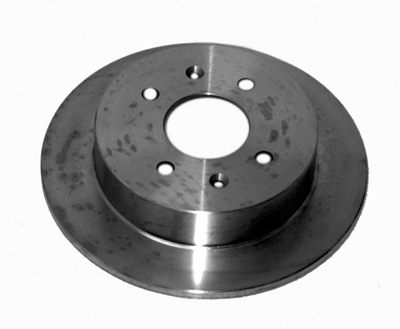 ACDELCO ADVANTAGE - Non-Coated Disc Brake Rotor - DCD 18A710A