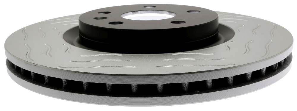 ACDELCO SPECIALTY - Performance Disc Brake Rotor - DCE 18A80676SD