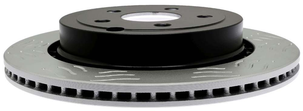 ACDELCO SPECIALTY - Performance Disc Brake Rotor - DCE 18A80724SD
