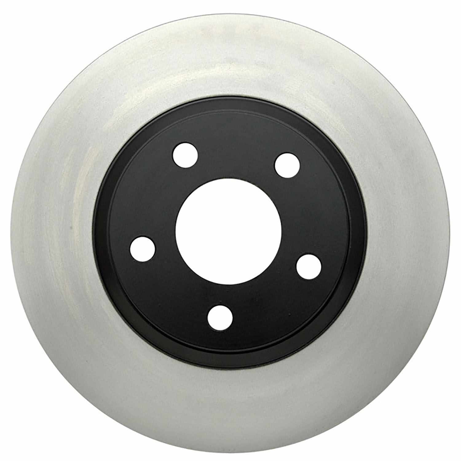 ACDELCO PROFESSIONAL BRAKES - Disc Brake Rotor - ADU 18A813