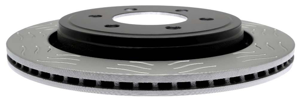 ACDELCO SPECIALTY - Performance Disc Brake Rotor - DCE 18A81951SD