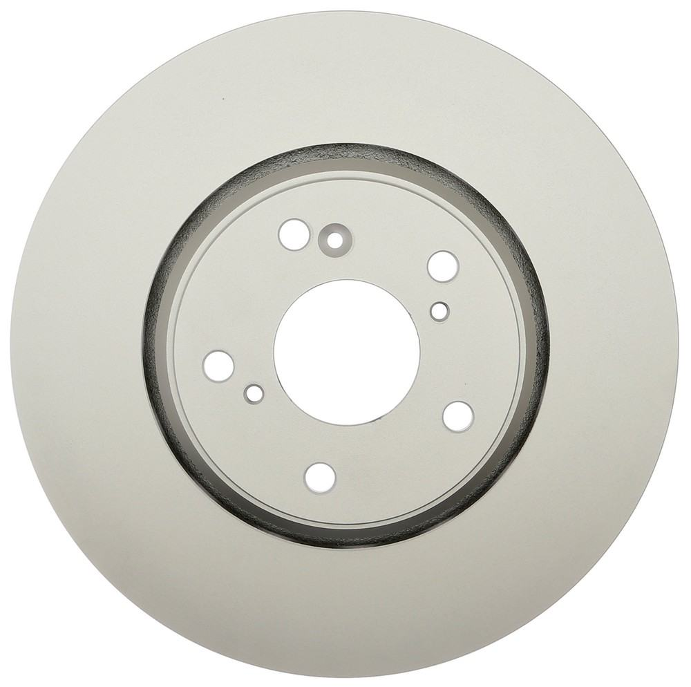 ACDELCO PROFESSIONAL BRAKES - Disc Brake Rotor (Front) - ADU 18A82055