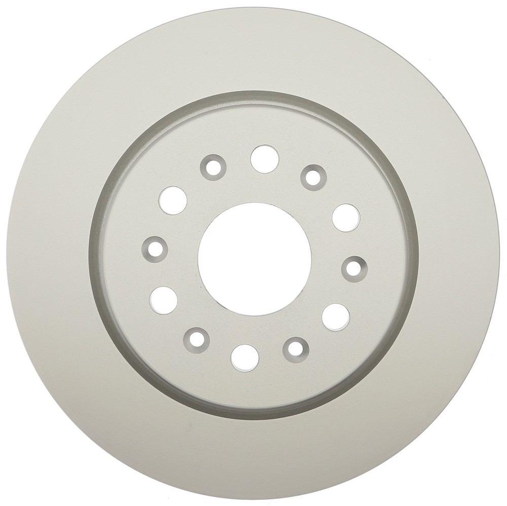 ACDELCO PROFESSIONAL BRAKES - Disc Brake Rotor (Rear) - ADU 18A82060