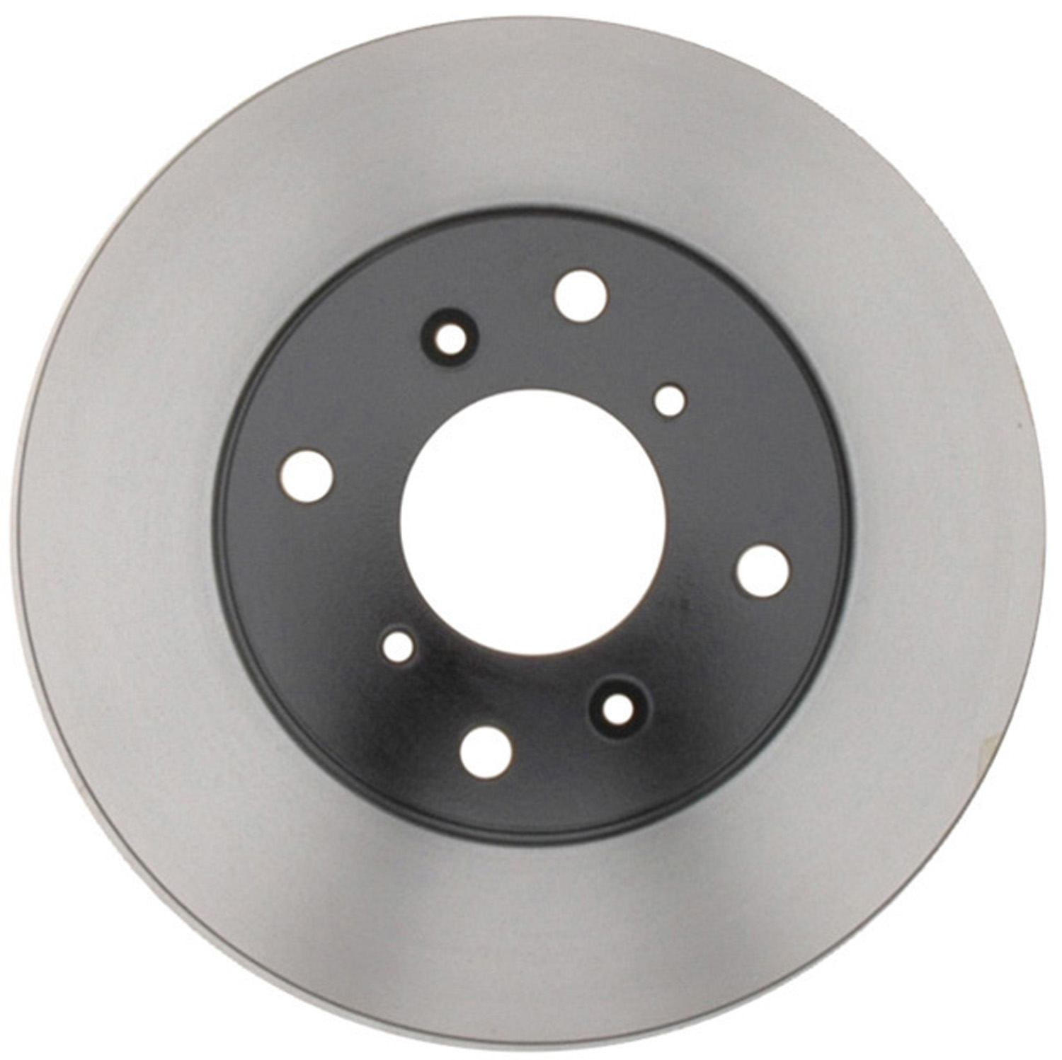 ACDELCO PROFESSIONAL BRAKES - Disc Brake Rotor (Front) - ADU 18A869