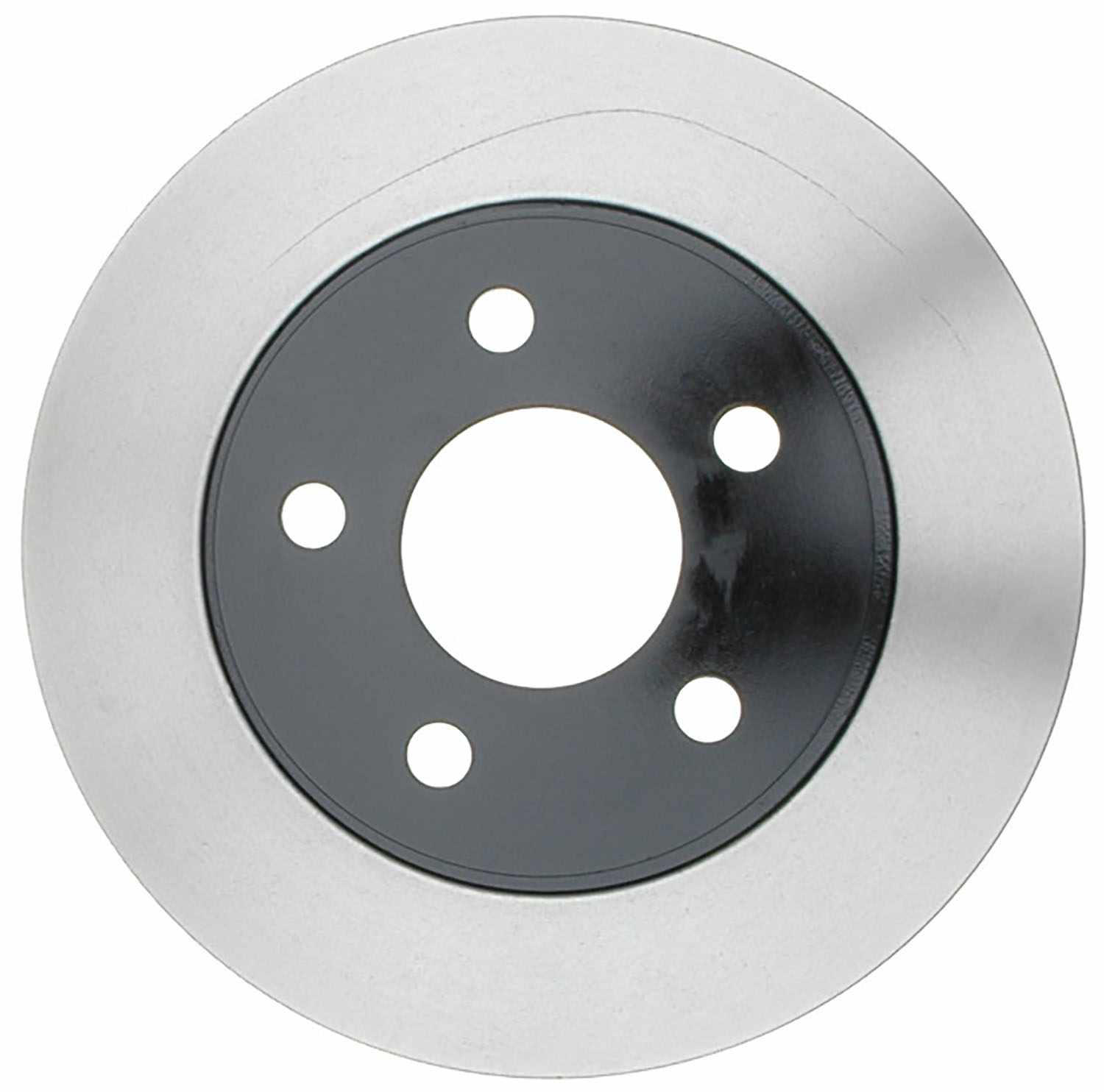 ACDELCO PROFESSIONAL BRAKES - Disc Brake Rotor (Rear) - ADU 18A953