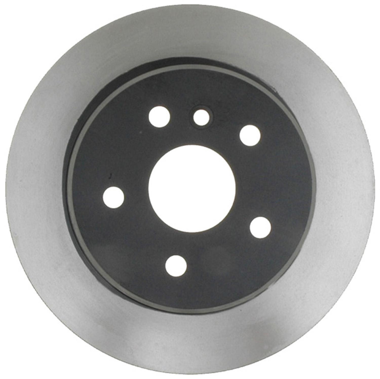 ACDELCO PROFESSIONAL BRAKES - Disc Brake Rotor (Rear) - ADU 18A983
