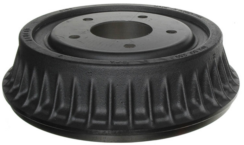 ACDELCO ADVANTAGE - Brake Drum - DCD 18B106A