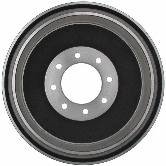 ACDELCO PROFESSIONAL BRAKES - Brake Drum (Rear) - ADU 18B147