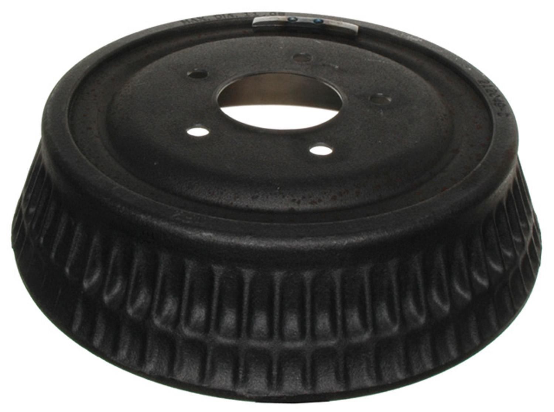 ACDELCO GOLD/PROFESSIONAL BRAKES - Brake Drum (Rear) - ADU 18B16