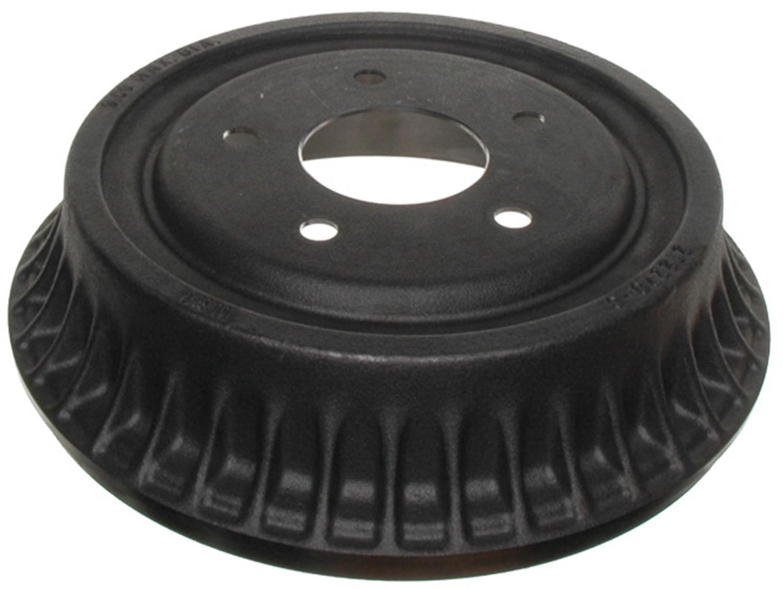 ACDELCO PROFESSIONAL BRAKES - Brake Drum (Rear) - ADU 18B201
